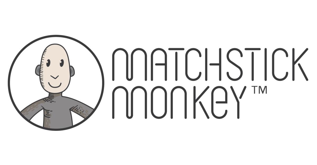 Matchstick Monkey™